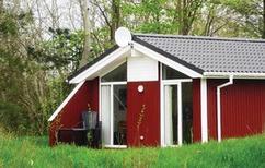 Rekreační dům 393174 pro 4 dospělí + 2 děti v Travemünde-Priwall