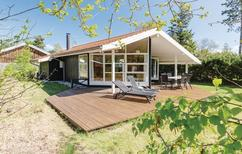 Holiday home 393213 for 5 persons in Bjerge