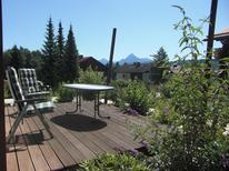 Studio 393308 for 2 adults + 1 child in Füssen