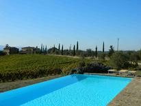 Holiday home 393361 for 9 persons in Castellina in Chianti