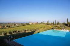 Ferienhaus 393361 für 9 Personen in Castellina Scalo