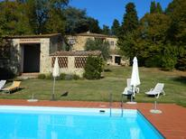 Holiday home 393362 for 7 persons in Castellina Scalo