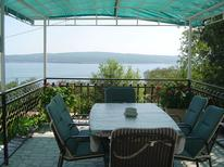 Holiday apartment 393364 for 7 persons in Dramalj