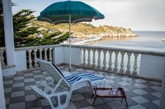 Semesterhus 393474 för 8 personer i Castro in Apulien