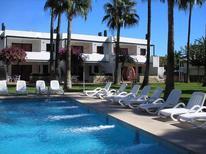 Appartement de vacances 393766 pour 6 personnes , Peñíscola