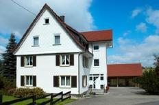 Holiday apartment 394103 for 4 adults + 3 children in Villingen-Schwenningen