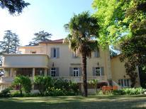 Ferienhaus 394316 für 4 Personen in Valréas