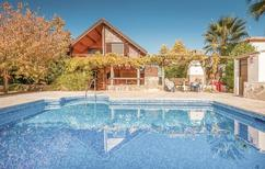 Holiday home 394332 for 7 persons in Arriate