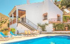 Villa 394370 per 6 persone in El Chorro