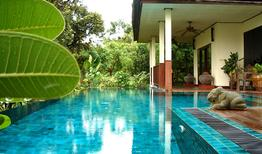Villa 394544 per 6 persone in Udon Thani