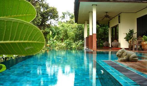 Maison de vacances 394544 pour 6 personnes , Udon Thani