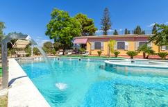 Holiday home 394611 for 8 persons in Menfi