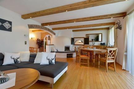 Holiday apartment 394626 for 8 persons in Brixen im Thale