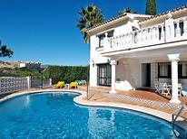 Ferienhaus 394698 für 6 Personen in La Cala de Mijas