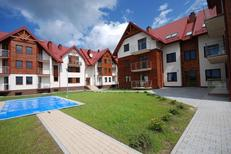 Holiday apartment 394723 for 6 persons in Jastrzebia Gora