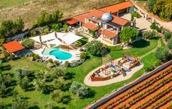 Villa 394880 per 10 persone in Valtura