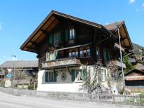 Holiday apartment 394997 for 4 persons in Gstaad