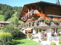Holiday apartment 394998 for 4 persons in Gstaad