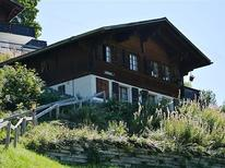 Holiday apartment 394999 for 4 persons in Gstaad