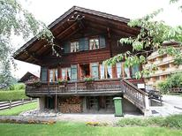 Holiday apartment 396984 for 6 persons in Gstaad