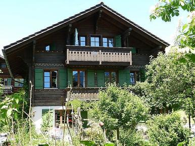 Ferienwohnung 396989 für 4 Personen in Gstaad
