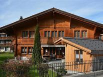 Holiday apartment 396990 for 6 persons in Gstaad