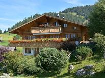 Holiday apartment 396994 for 8 persons in Gstaad