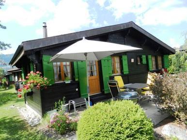 Ferienwohnung 397021 für 2 Personen in Gstaad