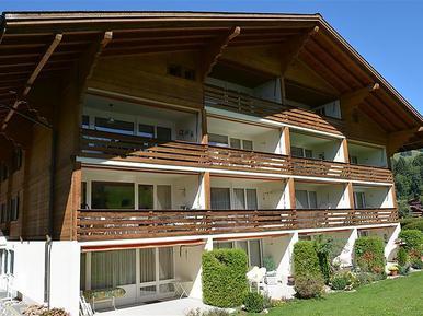 Ferienwohnung 397022 für 4 Personen in Gstaad