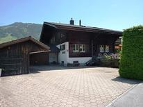 Holiday apartment 397024 for 2 persons in Gstaad