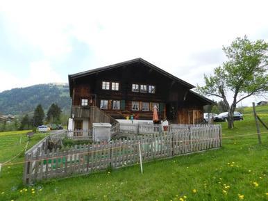 Ferienwohnung 397025 für 4 Personen in Gstaad