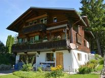 Holiday apartment 397026 for 5 persons in Gsteig bei Gstaad