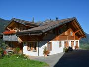 Holiday apartment 397027 for 4 persons in Gsteig bei Gstaad