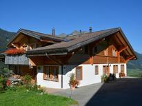 Appartement de vacances 397027 pour 4 personnes , Gsteig bei Gstaad