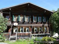 Holiday apartment 397031 for 4 persons in Gsteig bei Gstaad