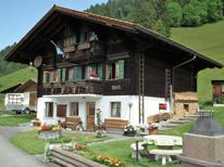 Holiday apartment 397038 for 4 persons in Saanen