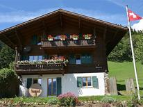 Holiday apartment 397045 for 5 persons in Saanen