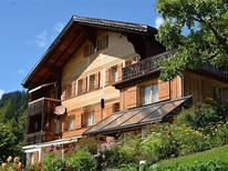 Holiday apartment 397052 for 4 persons in Saanen