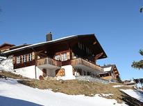 Appartement de vacances 397070 pour 8 personnes , Schoenried