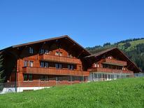 Ferienwohnung 397071 für 12 Personen in Schönried