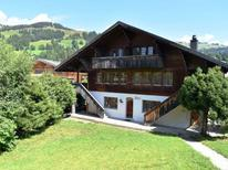 Holiday apartment 397075 for 4 persons in Schönried