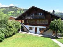 Appartamento 397075 per 4 persone in Schönried