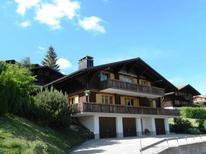 Appartement 397078 voor 4 personen in Schönried