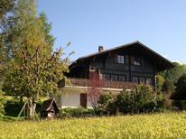 Semesterlägenhet 397084 för 7 personer i Schönried