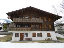 Appartement 397090 voor 6 personen in Schönried