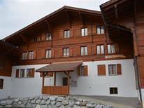 Mieszkanie wakacyjne 397095 dla 4 osoby w Schönried