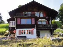 Holiday apartment 397100 for 7 persons in Schönried