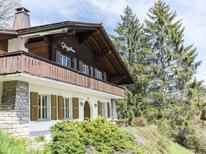Appartement 397102 voor 8 personen in Schönried