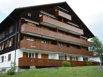 Holiday apartment 397105 for 2 persons in Schönried