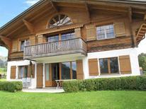 Appartamento 397107 per 4 persone in Schönried